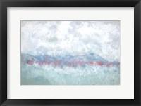 Framed Glacier II