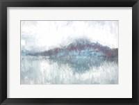 Framed Glacier I