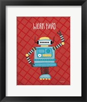 Framed Work Bot