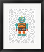 Framed Robot III