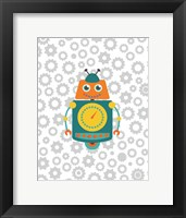 Framed Robot IV