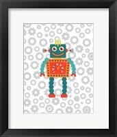 Framed Robot VI