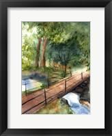 Framed Bridge II