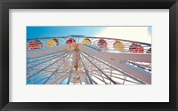 Framed Carnival Fun II