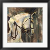 Framed Dressage