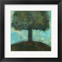 Framed Under the Tree Square II