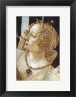 Framed Spring, Circa 1482