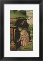 Framed St. Jerome, 1490s