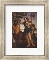 Framed Pallas Athena and the Centaur, 1482