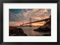 Framed San Francisco's Stretch
