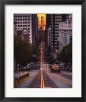 Framed Cab