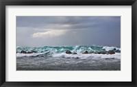 Framed Storm in Dorado