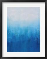 Framed Watershed