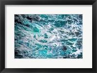 Framed Ocean Embrace No. 7