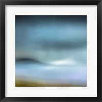 Framed Watercolour Memories