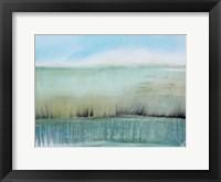Framed Everglades I