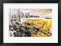 Framed Outer Banks