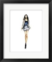 Framed Portfolio 049