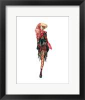 Framed Portfolio 118