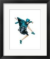Framed Portfolio 124
