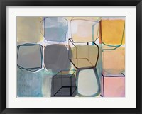 Framed Paper Abstract 2