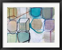 Framed Paper Abstract 3