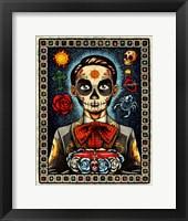 Framed Muerto