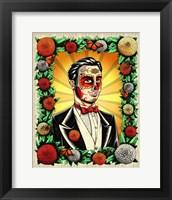 Framed Muerto Groom