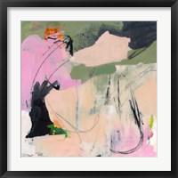 Framed Sylvan Zephyr No. 2