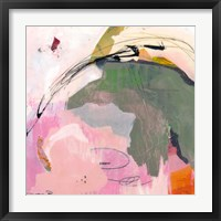 Framed Sylvan Zephyr No. 3