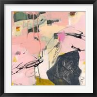 Framed Sylvan Zephyr No. 4