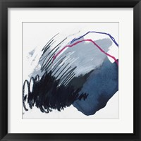 Framed Dynamic and Linear No. 1