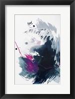 Framed Spell and Gaze No. 1