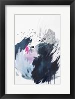 Framed Spell and Gaze No. 2