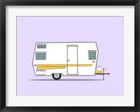 Framed Aristocrat Camper