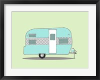 Framed Frolic Camper
