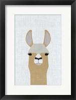Framed Llama
