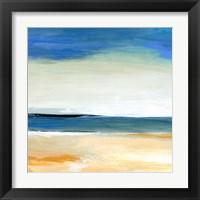 Framed Seascape 2