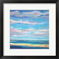 Framed Tidal Surge