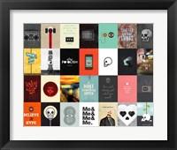 Framed Music Technology Media