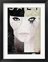 Framed Salt