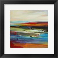 Framed Crimsworth Dean Beck #4