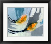 Framed Avalanche