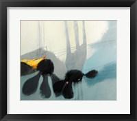 Framed Flowers Tale