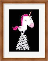 Framed Killer Unicorn