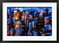 Framed Downtown II