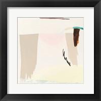 Framed Light and the Desert