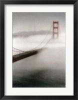 Framed Fog Comes In