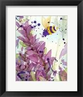 Framed Pollinator
