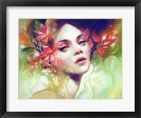 Framed August